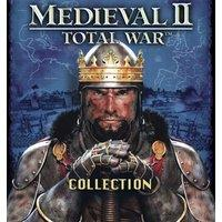 Sega Medieval II: Total War Collection (Download) (PC)