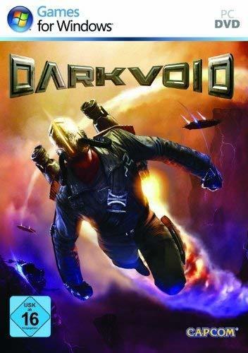 Capcom Dark Void (PC)