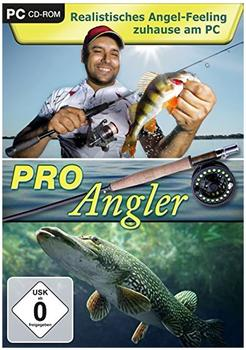 Pro Angler 2015 (PC)