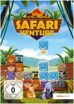 Safari Venture (PC)