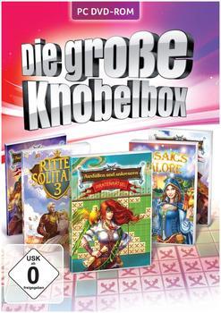 Die Große Knobelbox (PC)