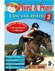 Pferd & Pony: Lass uns reiten 2 - Special Edition (PC)