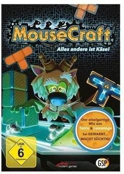 MouseCraft (PC)