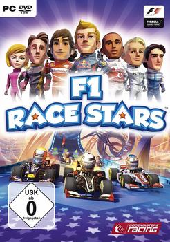 Codemasters F1 Race Stars (Download) (PC)