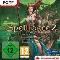 JoWooD Spellforce 2: Dragon Storm (Software Pyramide) (PC)