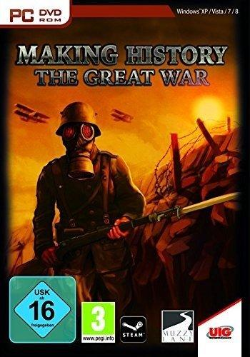 Making History: The Great War (PC)