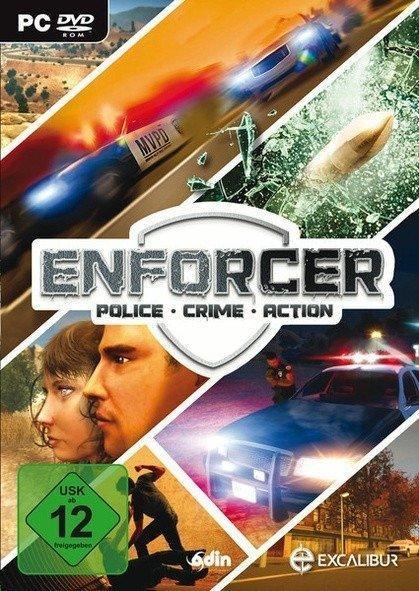Enforcer: Police Crime Action (PC)