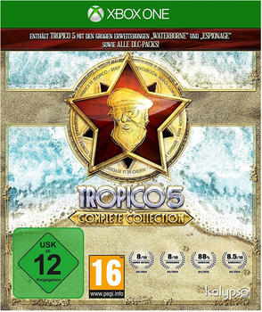 Tropico 5: Game of the Year Edition (PC)