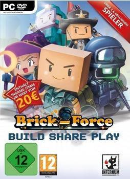 Brick-Force: Die nächste Generation (PC)