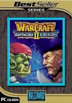 Blizzard Warcraft 2 - Battle.net Edition (Best Seller Series) (PC)