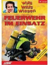 USM Willi wills wissen: Feuerwehr im Einsatz (DE) (Win)