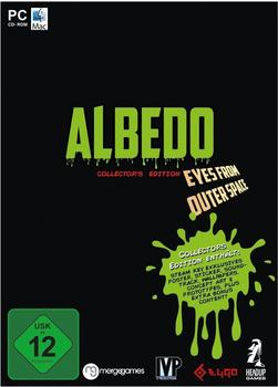 Albedo: Eyes From Outer Space - Collector's Edition (PC/Mac)