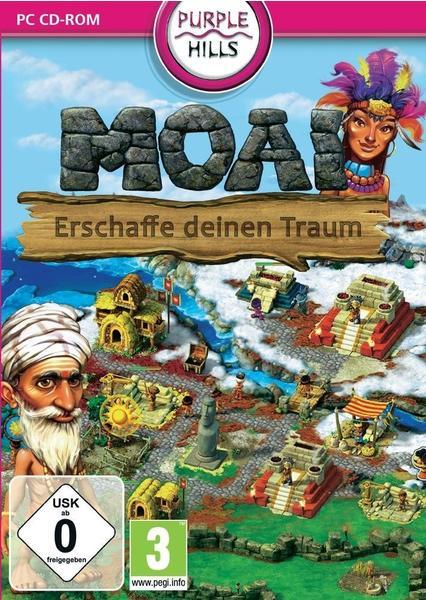 Moai: Erschaffe deinen Traum (PC)