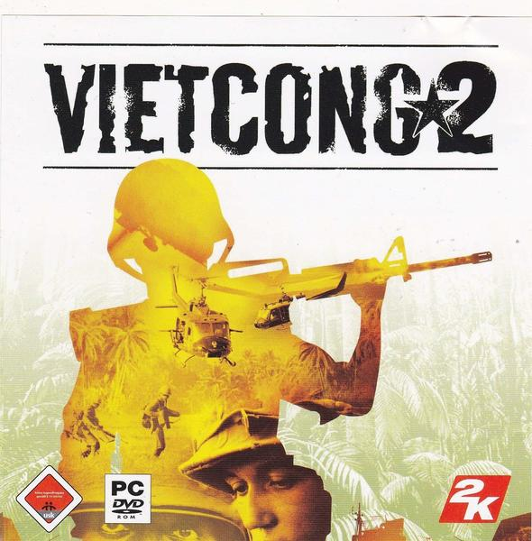 Take 2 Vietcong 2 (PC)