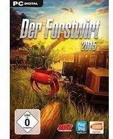 Bandai Namco Entertainment Der Forstwirt 2015 (Download) (PC)