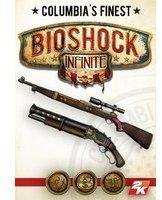 Irrational Games Bioshock Infinite: Columbias Finest (Add-On) (Download) (PC)