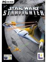 LucasArts Star Wars: Starfighter (PEGI) (PC)