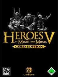 Heroes of Might and Magic V: Gold Edition (PC)