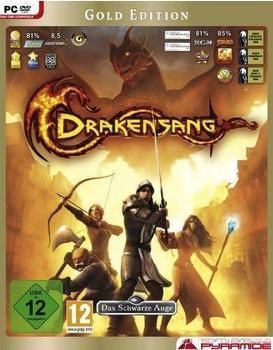 dtp Entertainment Drakensang - Gold Edition (Software Pyramide) (PC)