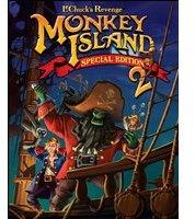 Disney Monkey Island 2 - Special Edition (Download) (PC)