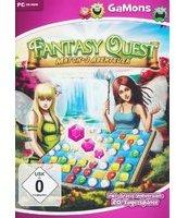 Rokapublish Fantasy Quest - Match-3 Abenteuer (GaMons) (PC)