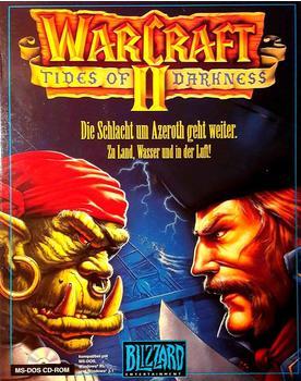 Blizzard Warcraft II: Tides of Darkness (PC)