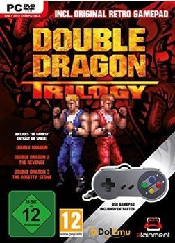 Double Dragon: Trilogy (PC)