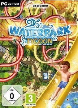 Waterpark Tycoon (PC)