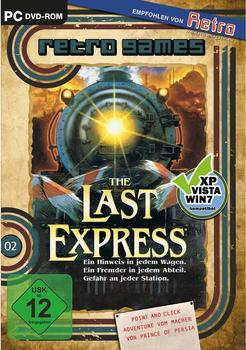 The Last Express: Collector's Edition (PC)