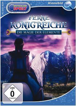 Ferne Königreiche: Die Magie der Elemente (PC)