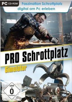 Pro Schrottplatz Simulator (PC)