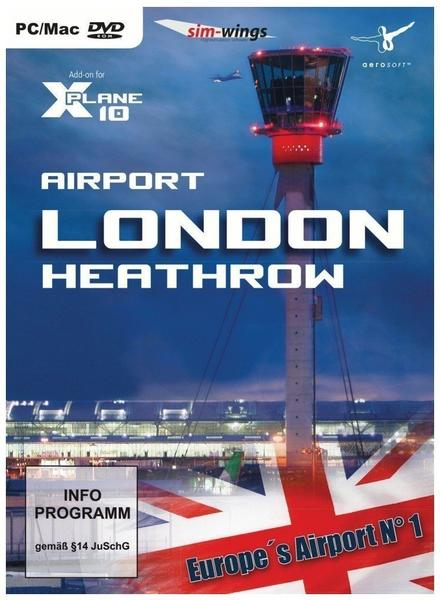Airport London Heathrow (PC)