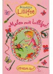 Prinzessin Lillifee: Malen mit Lillifee (PC/Mac)