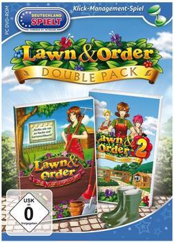 Lawn & Order: Double Pack - Lawn & Order: Die Gartenprofis + Lawn & Order 2: Die Gartenverschwörung (PC)