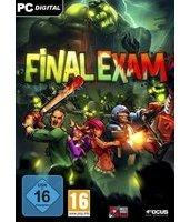Focus Home Interactive Final Exam (Download) (PC)