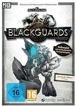 Das Schwarze Auge: Blackguards (PC/Mac)