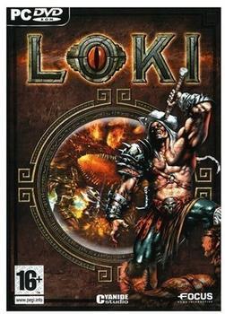 Focus LOKI (PEGI) (PC)