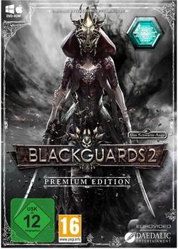 Das Schwarze Auge: Blackguards 2 - Premium Edition (PC/Mac)