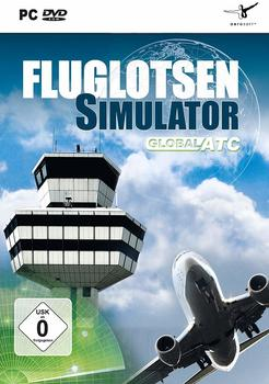 Fluglotsen Simulator: Global ATC (PC)