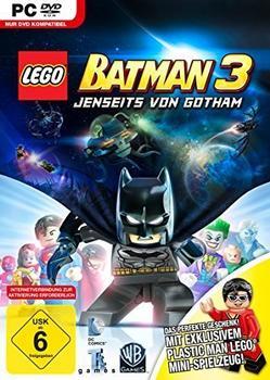 LEGO Batman 3: Jenseits von Gotham - Special Edition (PC)