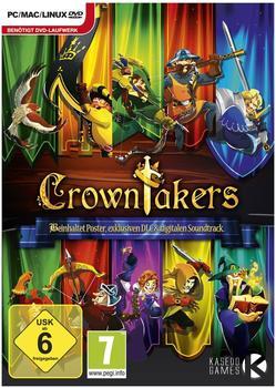 Crowntakers (PC/Mac/Linux)