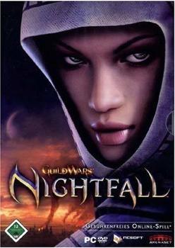 NCsoft Guild Wars: Nightfall (PC)