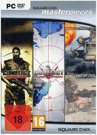 Conflict: Trilogy (PC)