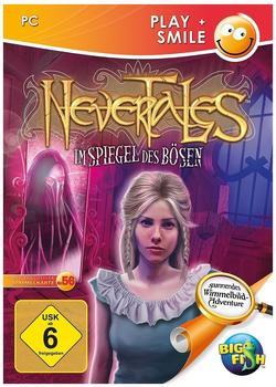 Nevertales: Im Spiegel des Bösen (PC)