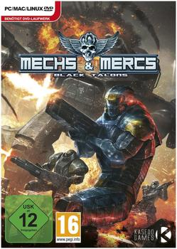 Mechs & Mercs: Black Talons (PC/Mac/Linux)