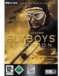 Flyboys: Squadron (PC)