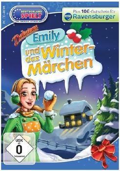 Delicious: Emily und das Wintermärchen (PC)