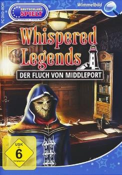 Whispered Legends: Der Fluch von Middleport (PC)