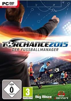 Torchance 2015: Der Fussballmanager (PC)