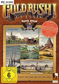 Gold Rush! Classic (PC)
